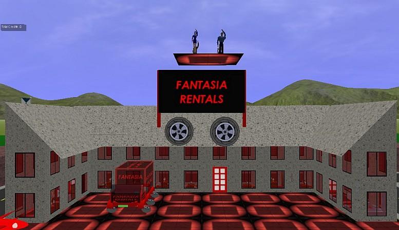 Fantasia - SaintlyMic's Fantasia Rentals
